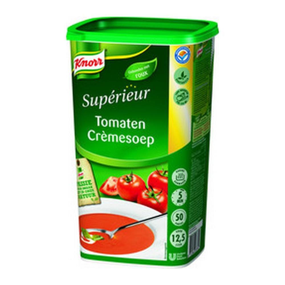 Knorr | Superieur | Tomaten Crème | 12 liter