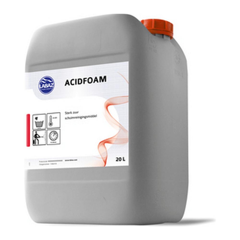 Labaz | Acidfoam | Jerrycan 20 liter