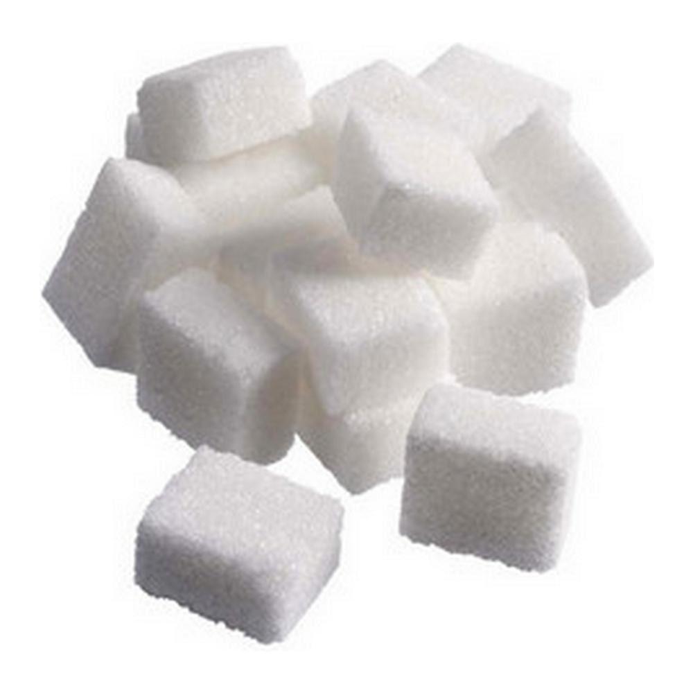 Losse suiker, 1kg à 10 zakken
