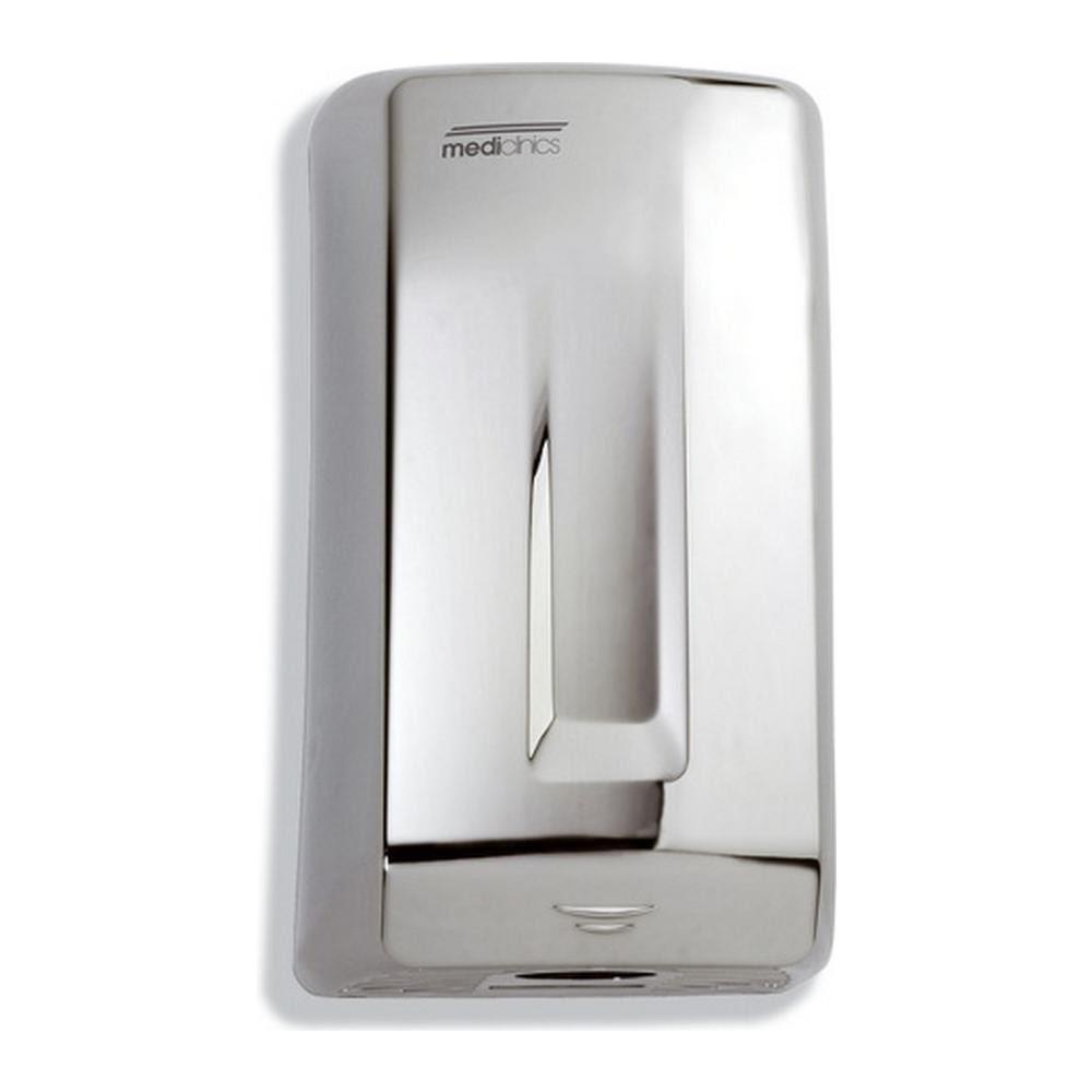 Mediclinics | Handendroger | Automatisch | 1100 Watt | ABS Kunststof hoogglans