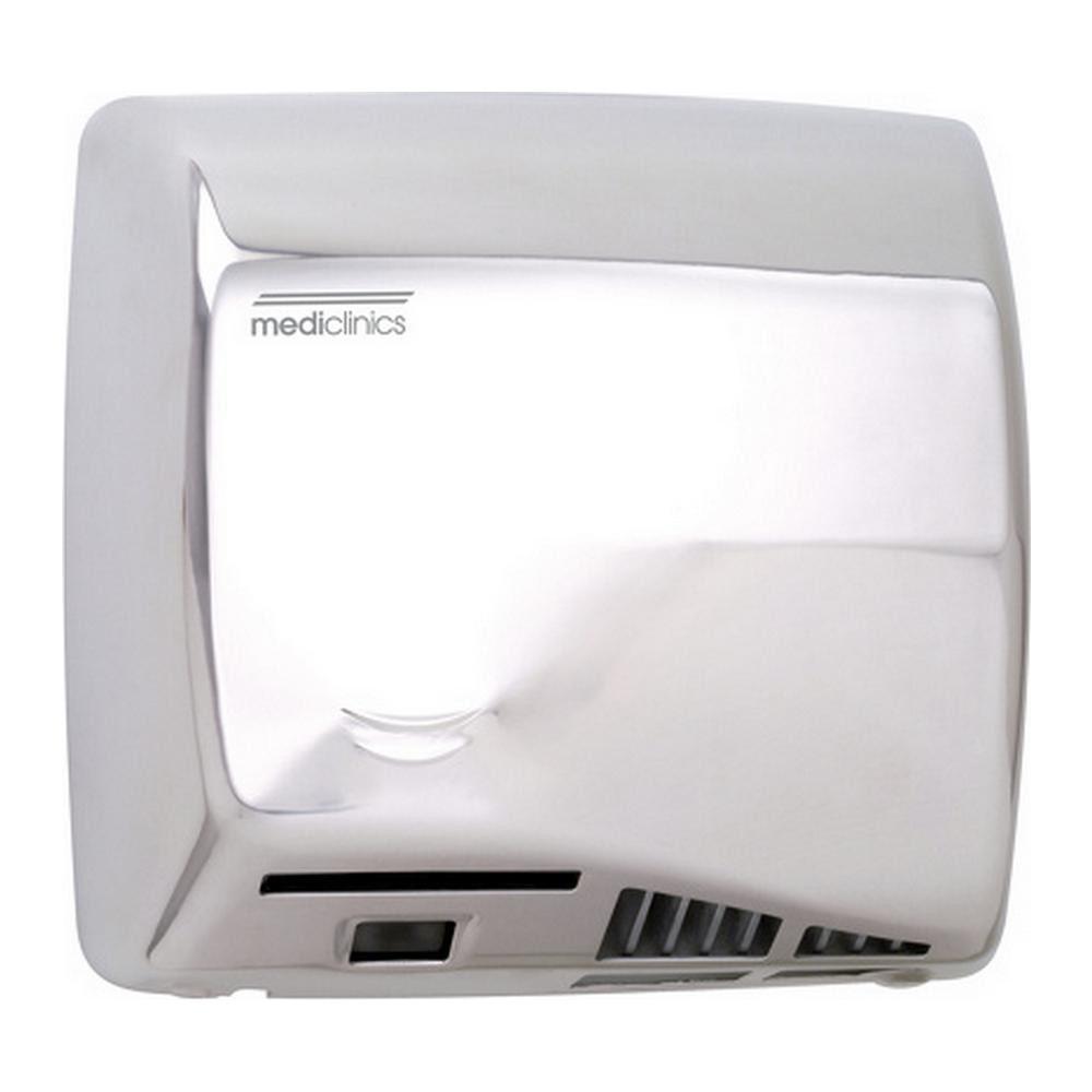 Mediclinics | Handendroger | Automatisch | 1150 watt | RVS