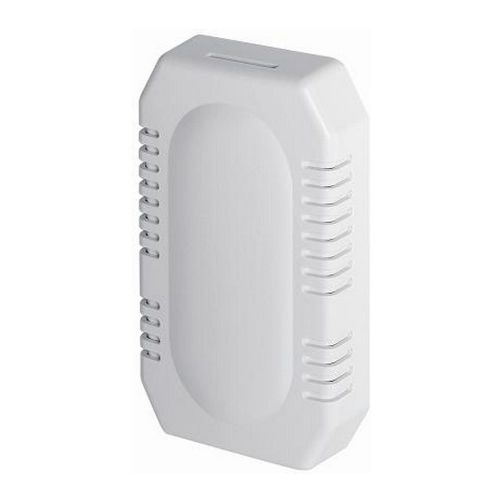 MediQoline luchtverfrisser wit voor air-o-kit navullingen