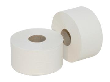 Euro Products | Ecologisch Toiletpapier 2- laags | 12 x 180 meter