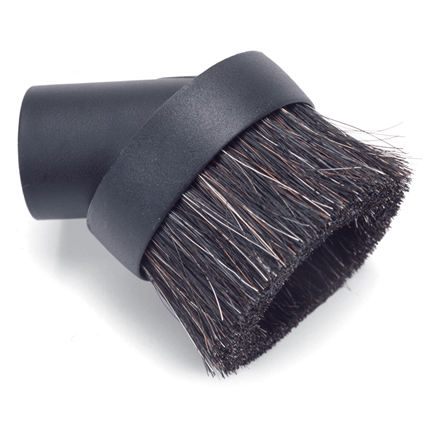 Numatic | Plumeau-borstel | Rond | 32 mm