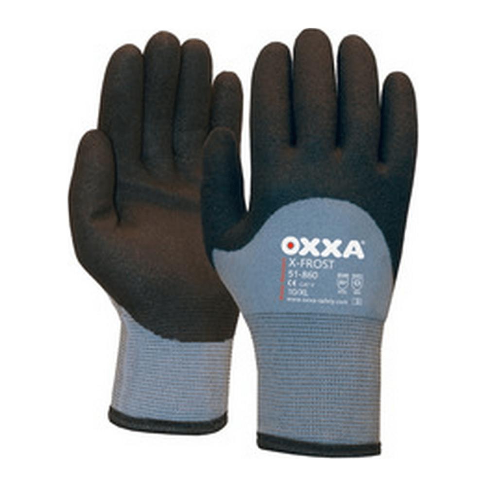 Oxxa handschoenen X-frost 51-860 mt 10