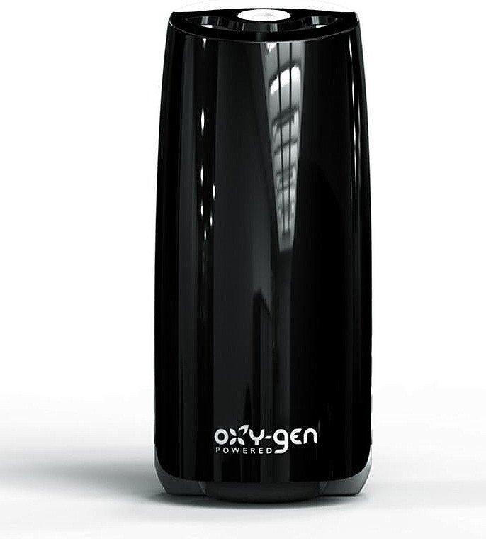 Euro Products | Oxy-Gen | Luchtverfrisser | Zwart
