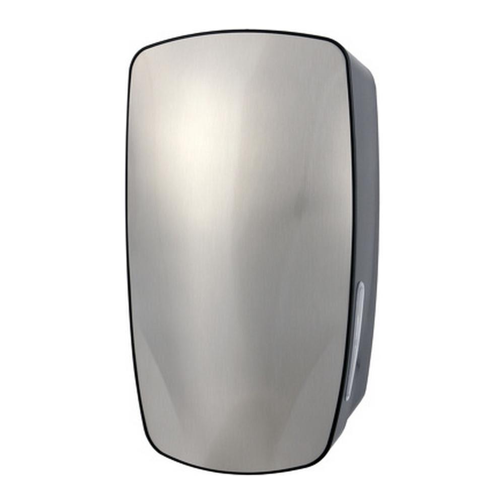PlastiQline Exclusive bulkpackdispenser RVS/kunstof