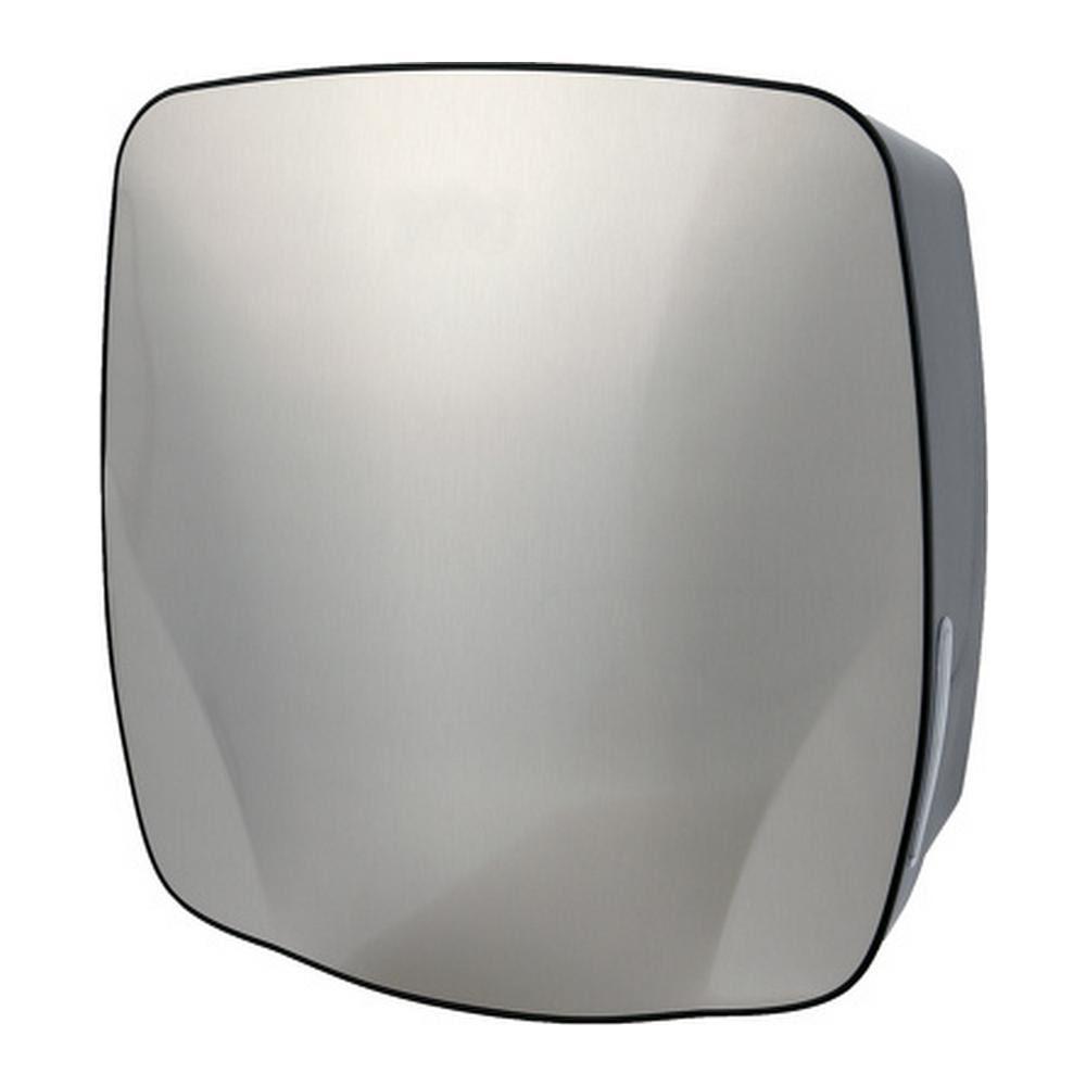 PlastiQline | Exclusive Handdoek dispenser | RVS/ kunststof