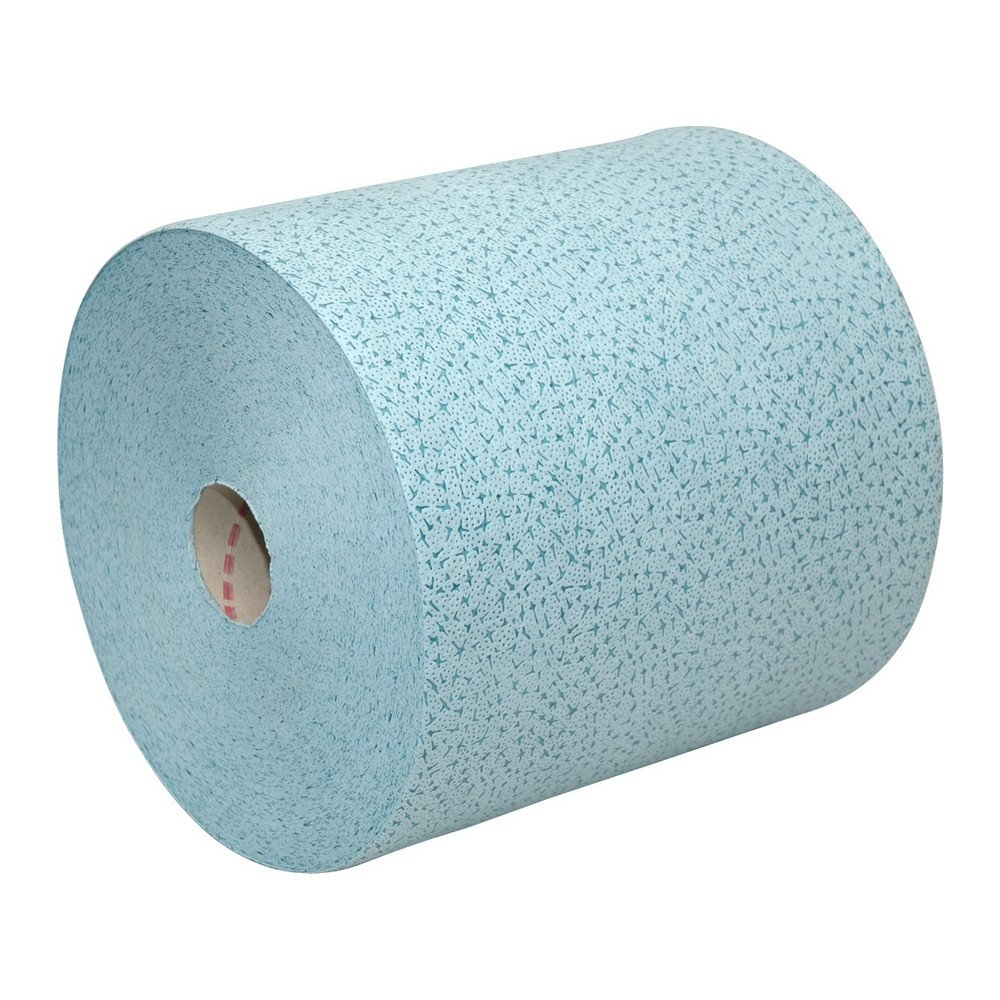 Euro Products | Proptex | Pluisarme doek | 38 x 32 cm | Rol 500 stuks