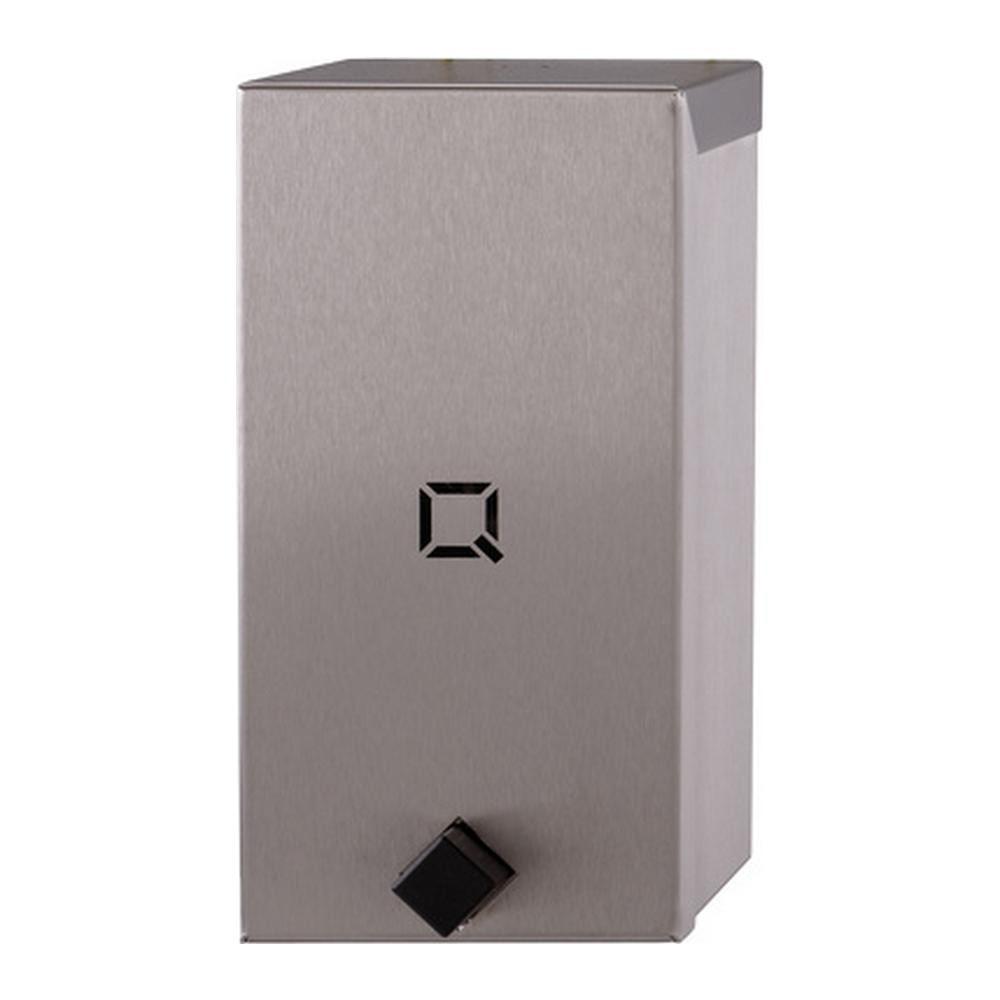 Qbicline | Zeepdispenser | Navulbaar | 900 ml