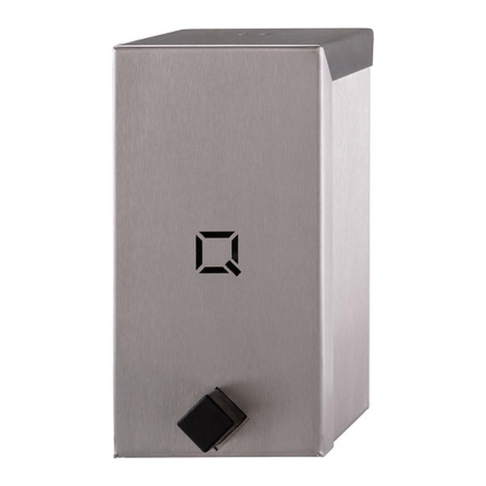 Qbicline Toilet seat cleaner 400 ml RVS