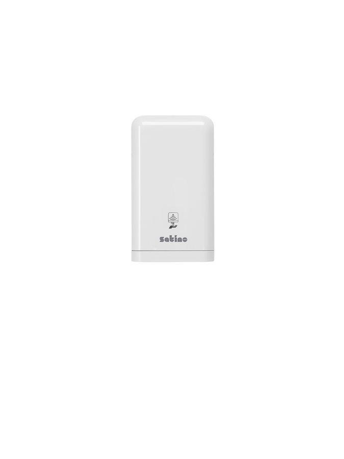 Satino | Mini Handzeep- en Foamzeepdispenser | SF2 331540