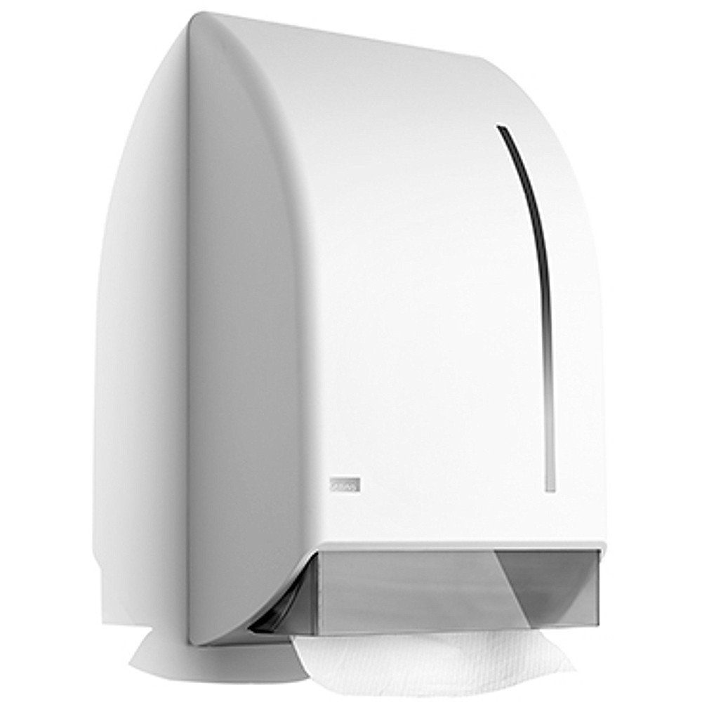 Satino | Smart handdoekdispenser | Wit