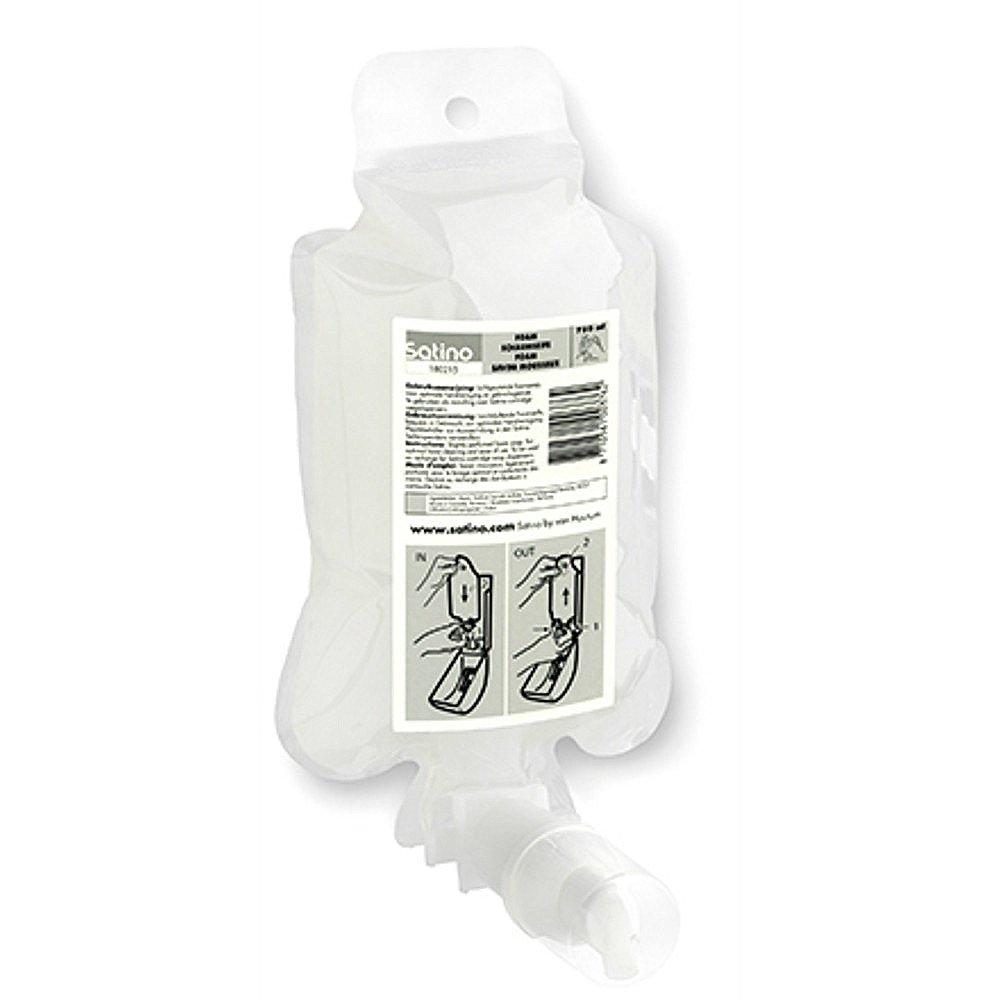 Satino Smart Line 332320 foamzeep cartridges 6 x 750 ml
