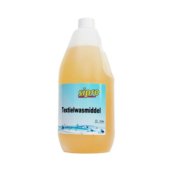 Siderius | Textielwasmiddel | 2 liter