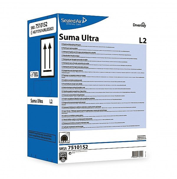 Diversey | Suma ultra L2 | Safepack
