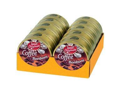 Sweet Originals Koffie Bonbons 10 x 200 gram