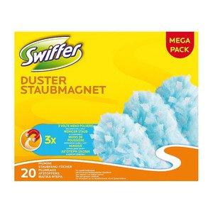 Swiffer | Handduster | 20 stuks