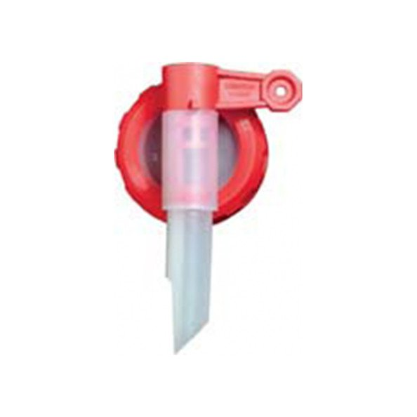 Tana | Dosing Tap DIN 45 | 1 x 5 liter & 1 x 10 liter