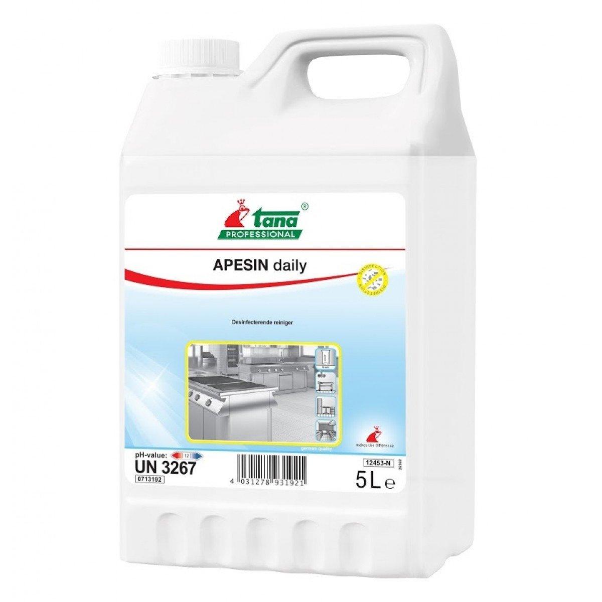 Tana | Apesin daily | Jerrycan 5 liter