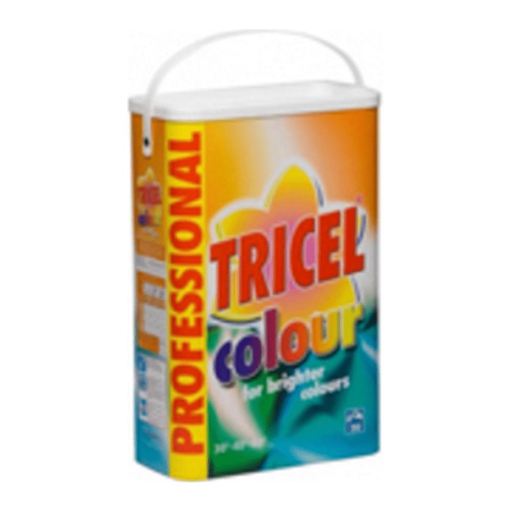 Tricel | Plus color | Waspoeder | Doos 8 kg