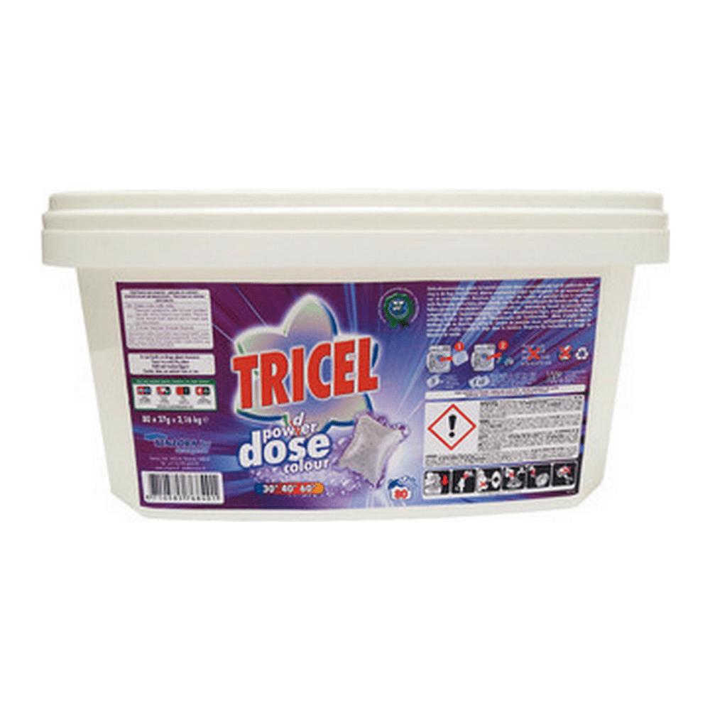 Tricel powder dose color 27 gr a80