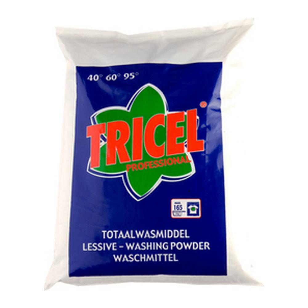 Tricel | Prof. Waspoeder | Zak 15 kg