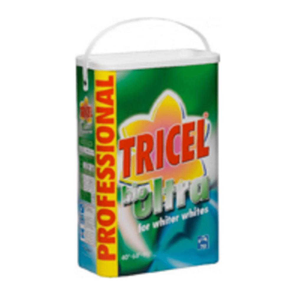 Tricel   Ultra wasmiddel biological   Inhoud 7,5 kg