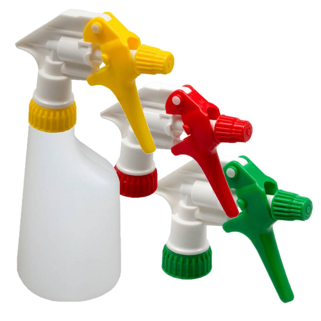 Trigger voor sprayflacon | Rood