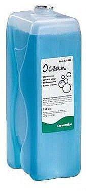 Vendor | Wash creme | Ocean | Doos 12 x 750 ml