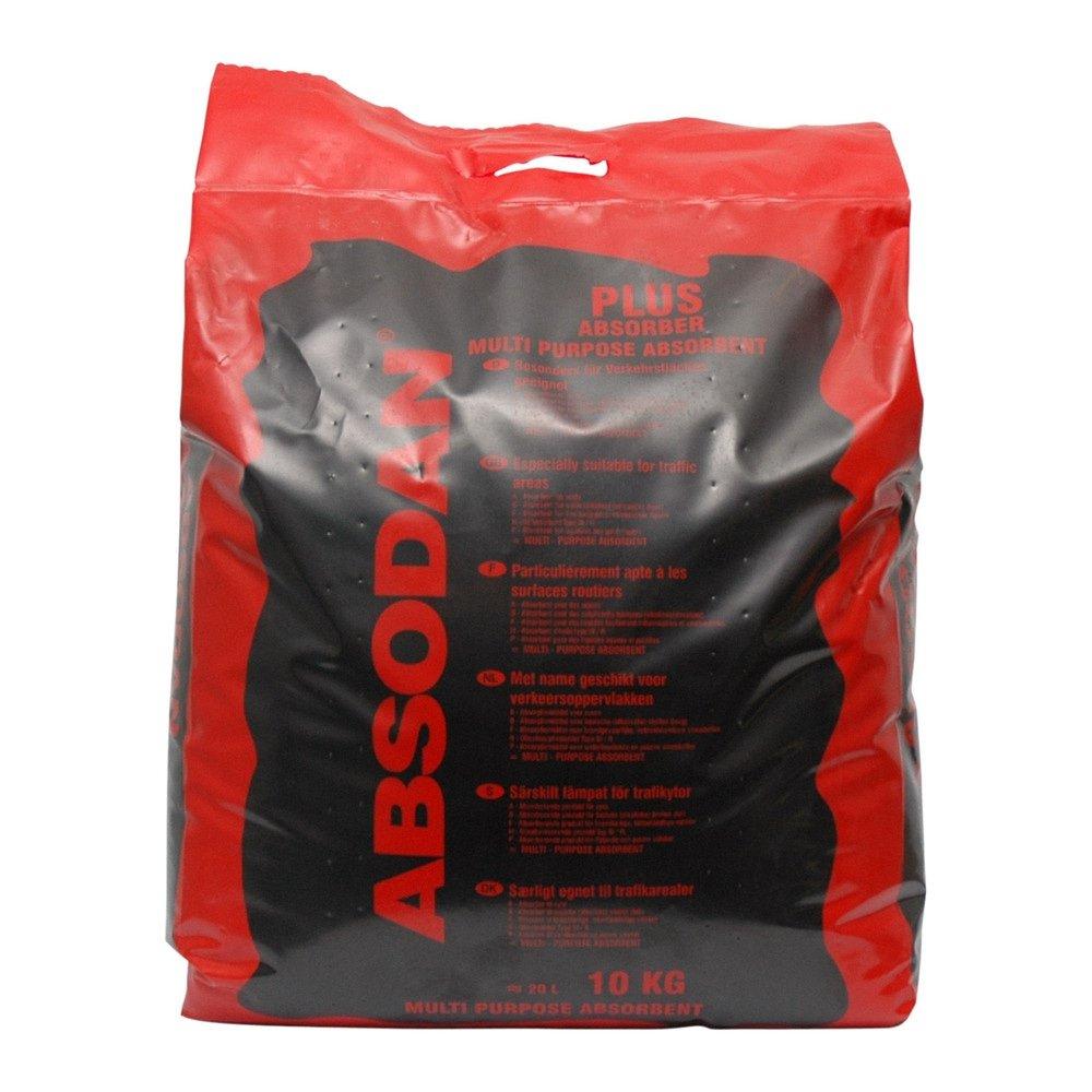 Absodan Absorptie vloerkorrels Chemsorb zak 10kg