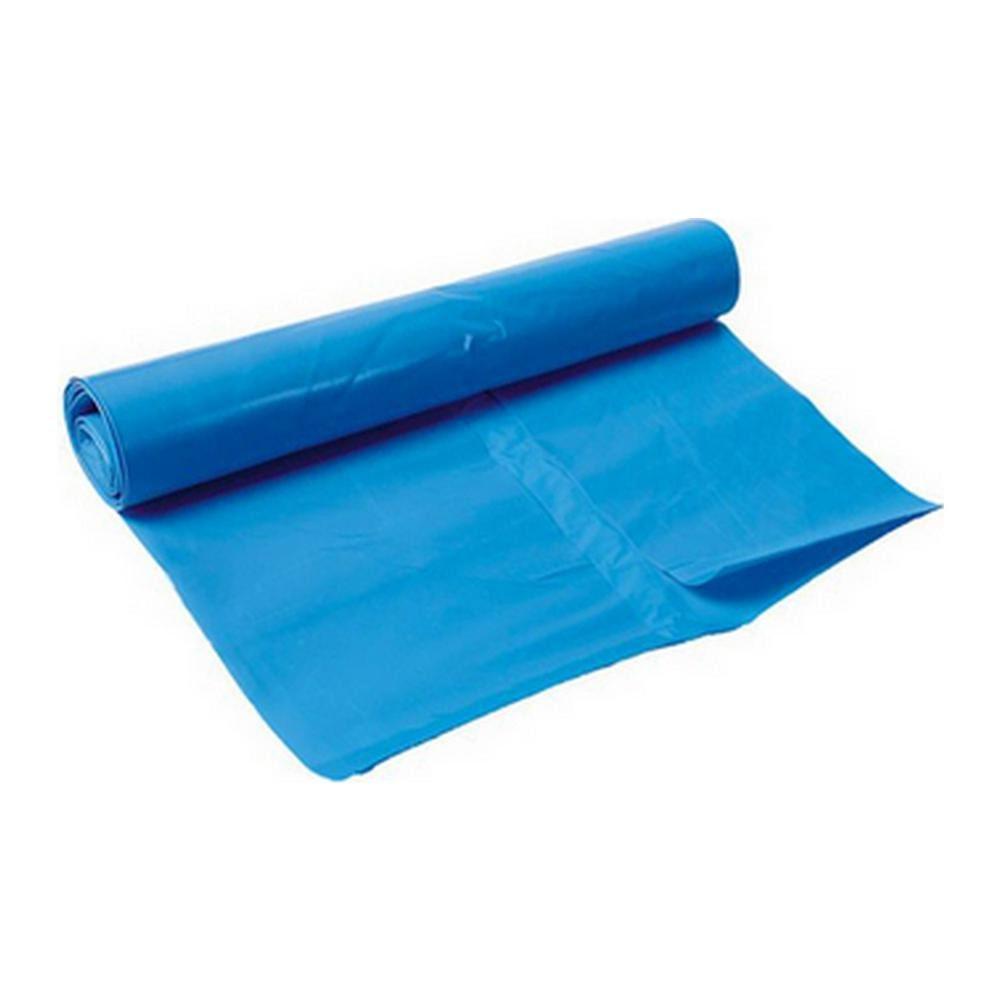 Van Der Windt Afvalzak HDPE blauw T30 250st 90x110cm