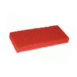 Weco | Doodlebugpad | Rood | 12 x 25 cm | 10 stuks