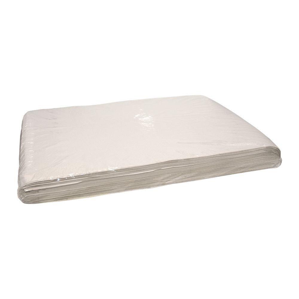 Placemats wit 35x50cm 2500 stuks