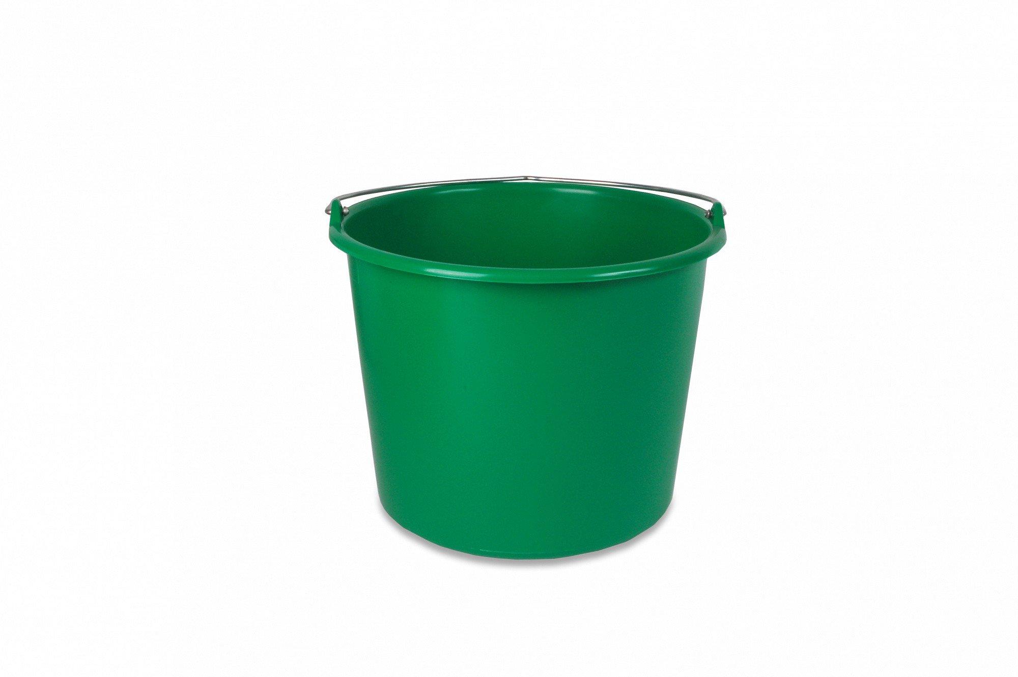 Wecoline | Emmer | Bouw | Groen | 12 liter