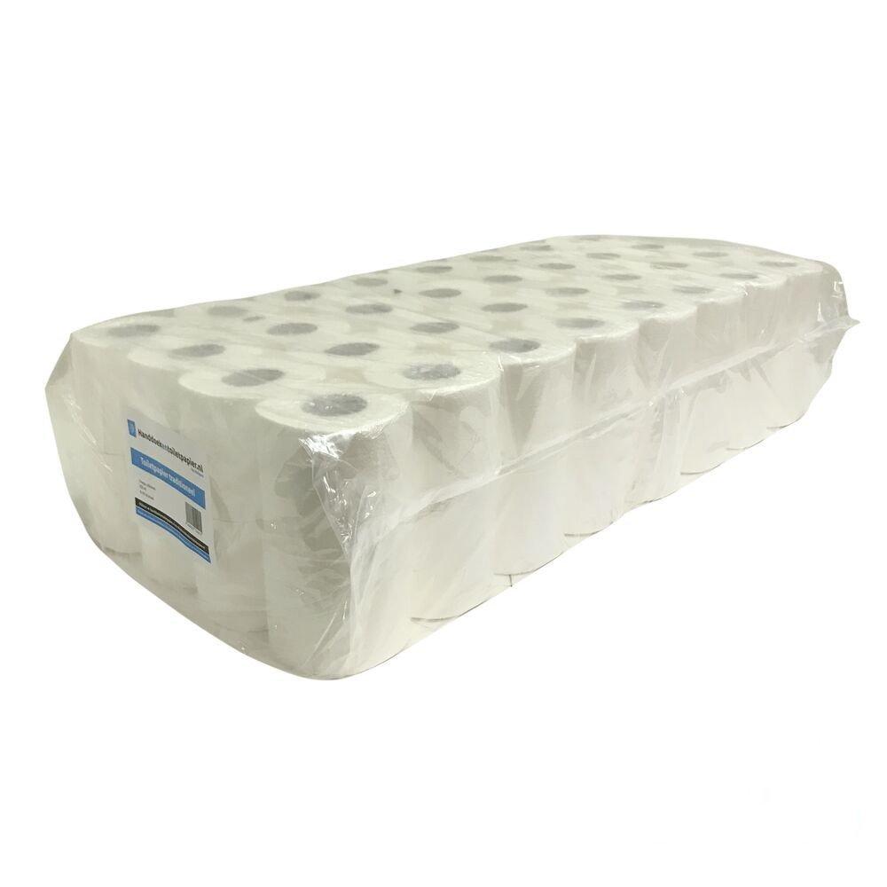 4UStore | Toiletpapier | 3-laags supersoft | 56 rollen