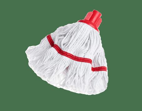 Hygiemix | Dweil mop | Rood
