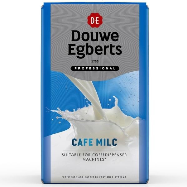 Douwe Egberts | Cafitesse Melk | Pak 4 x 2 liter