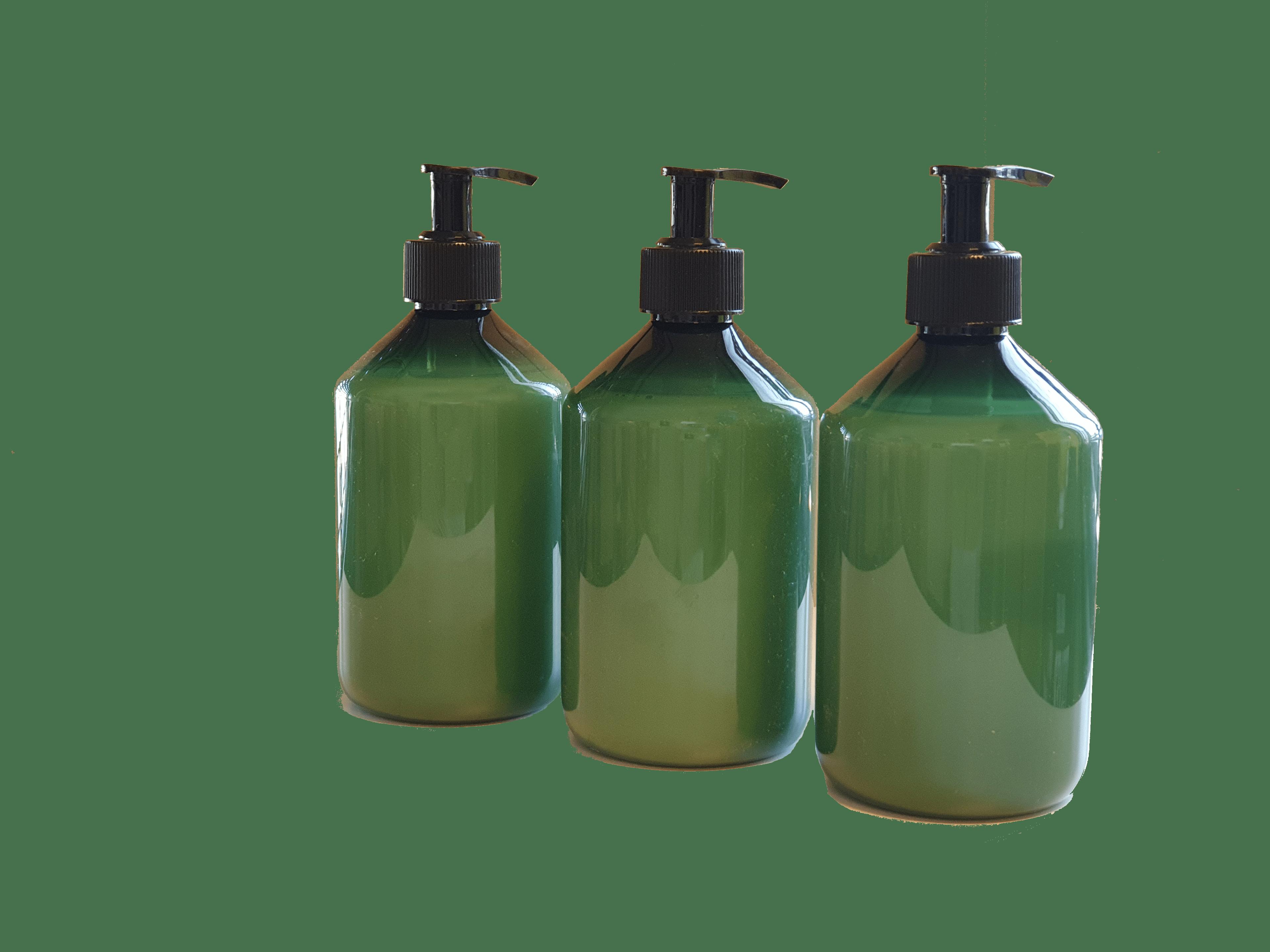 Siderius | Handzeep Zeeppompje | 6 x 500 ml