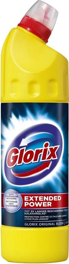 Glorix | Original bleek | Fles 15 x 750 ml