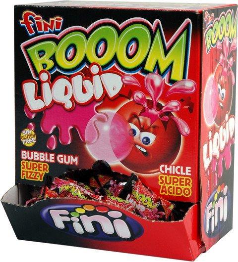 Fini | Booom Liquid | 200 stuks
