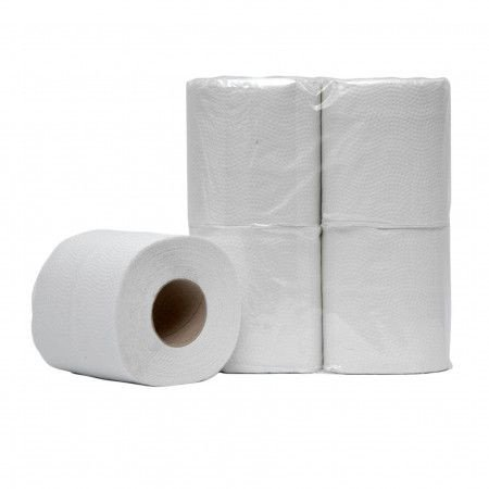 Euro Products | Toiletpapier | Recycled 2-laags | 64 x 200 vel