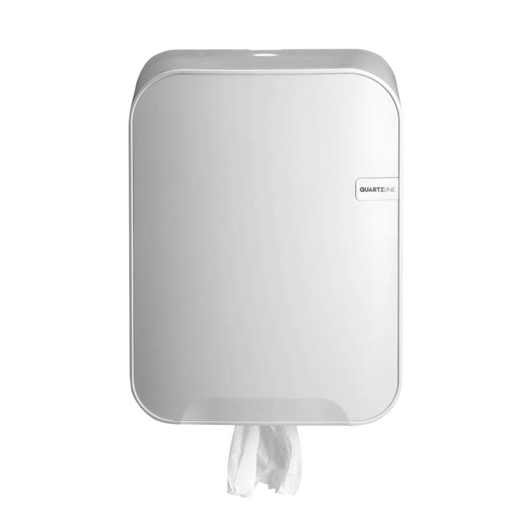 Euro Products | Quartz | Midirol Dispenser | Wit