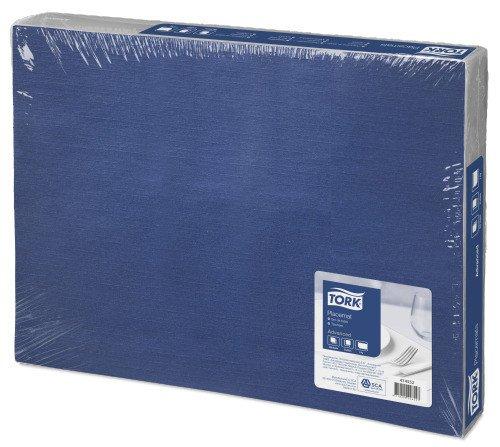 Tork Papieren Placemat Blauw