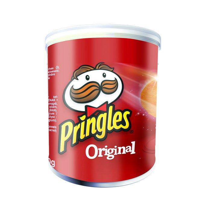 Pringles | Original | 12 stuks