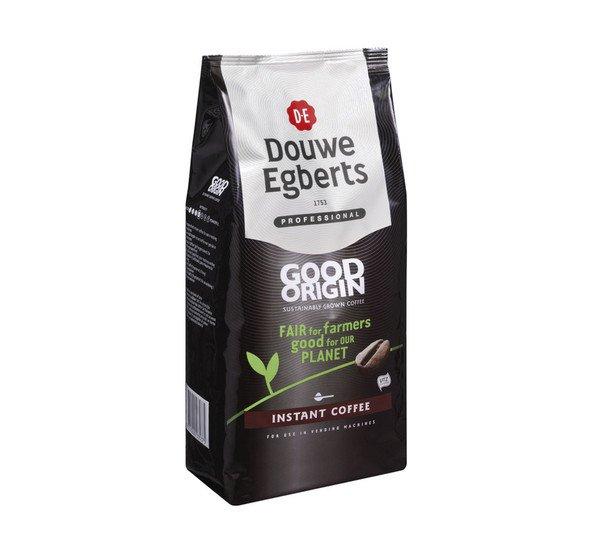 Douwe Egberts | Good origin Instant | 10 x 300 gram