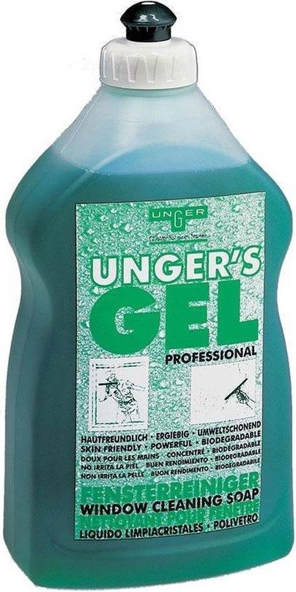 Unger's Gel 0,5 liter