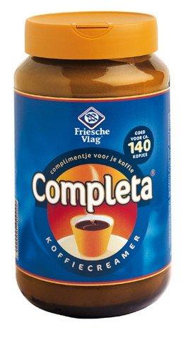 Completa | Koffiecreamer | 6 x 440 gram