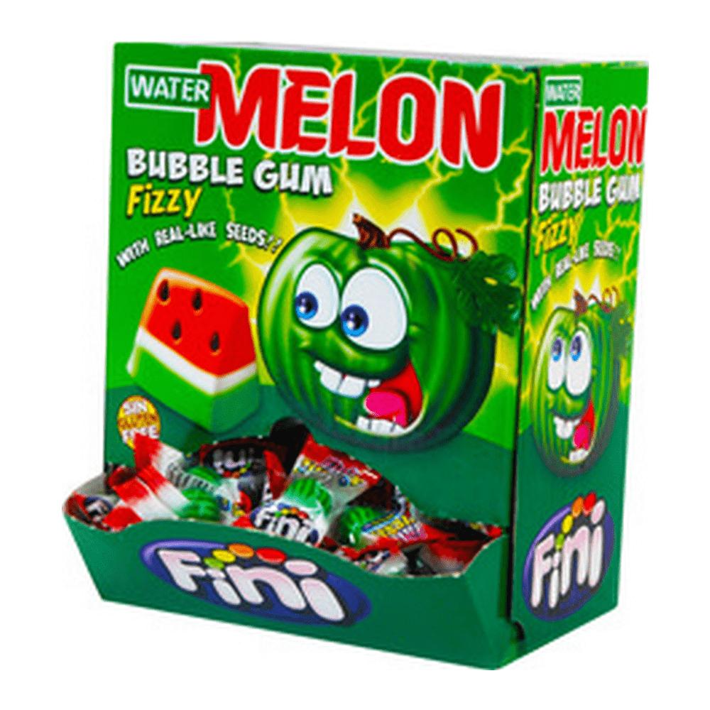 Fini   Watermelon Gum   200 stuks