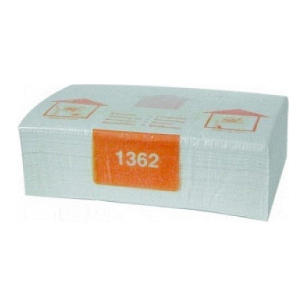 Vendor 1362 Handdoekcassette 20 cassettes